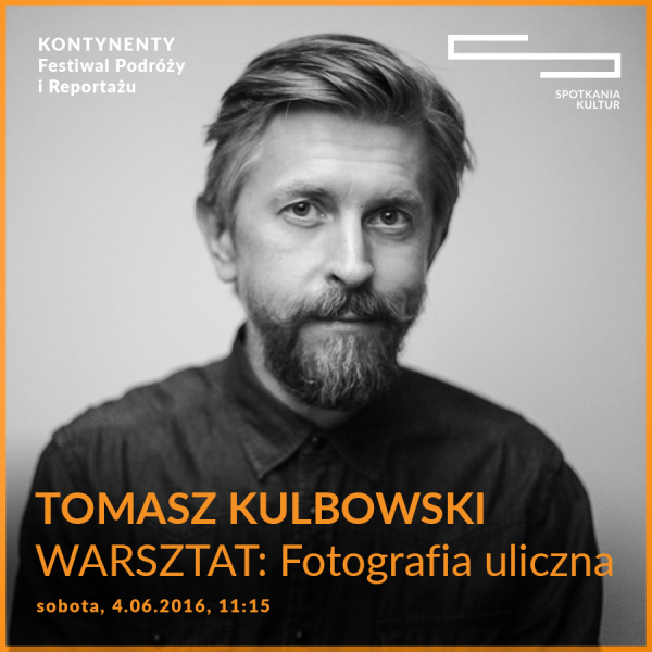 Tomasz Kulbowski